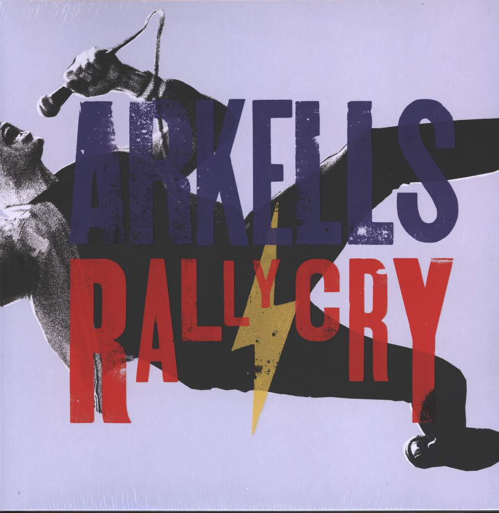 Arkells: Rally Cry, LP (Vinyl)