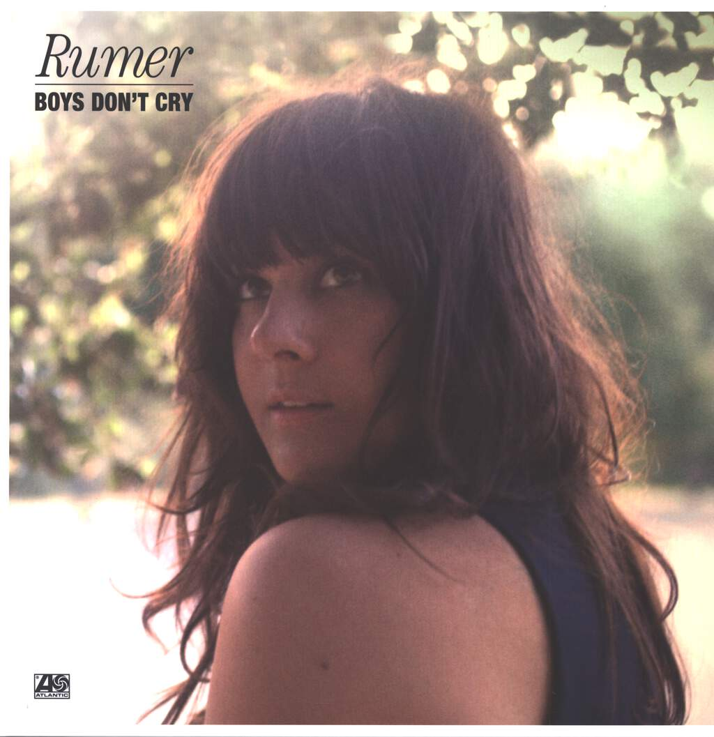 Rumer: Boys Don't Cry, LP (Vinyl)