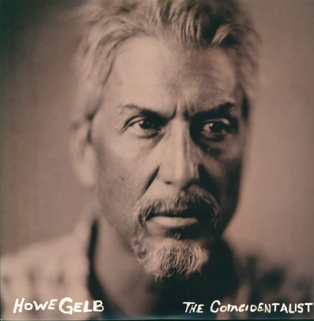 Howe Gelb: The Coincidentalist, LP (Vinyl)