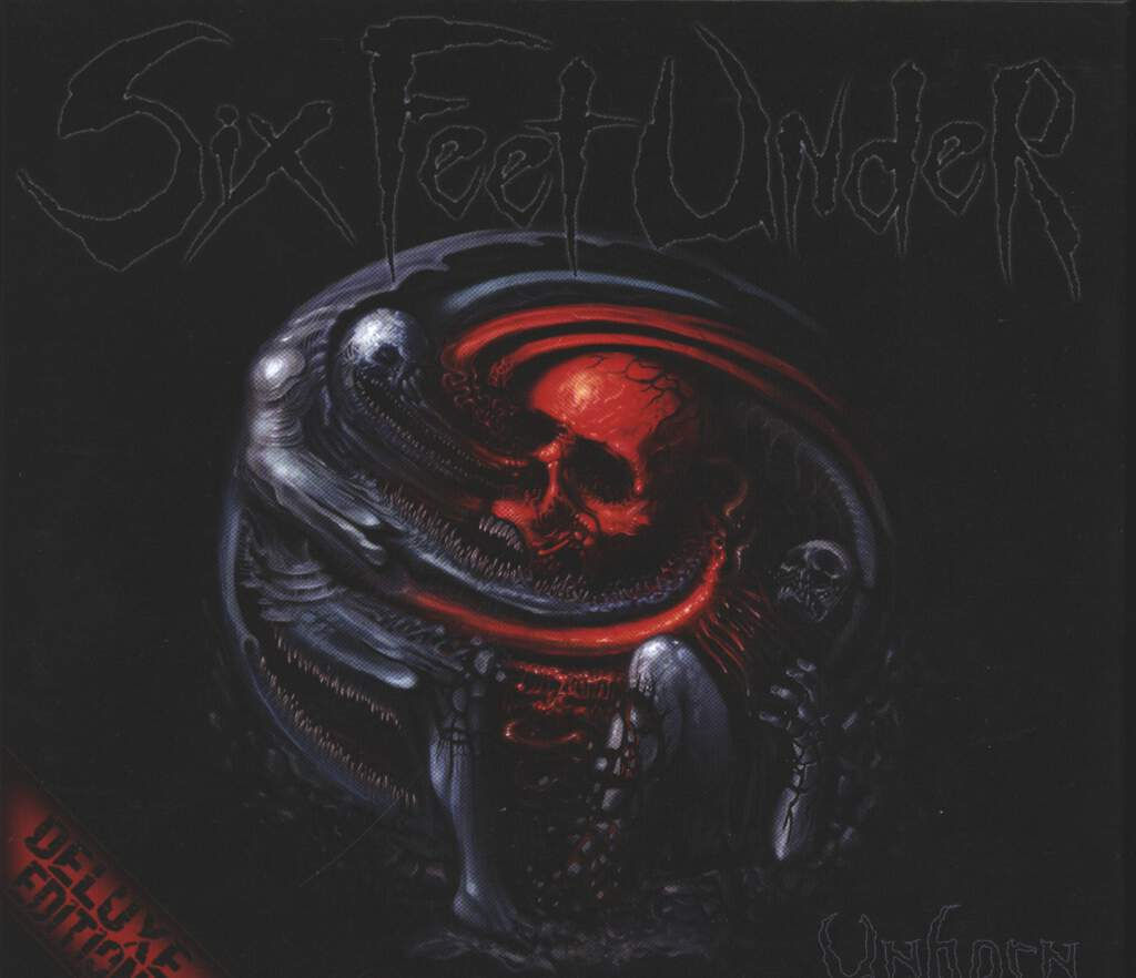 Six Feet Under: Unborn, CD