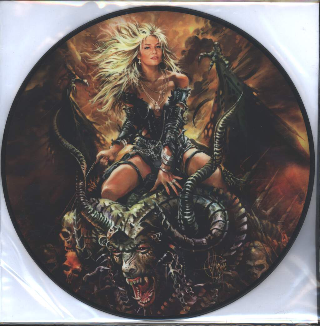 Doro: 25 Years In Rock ...And Still Going Strong, LP (Vinyl)