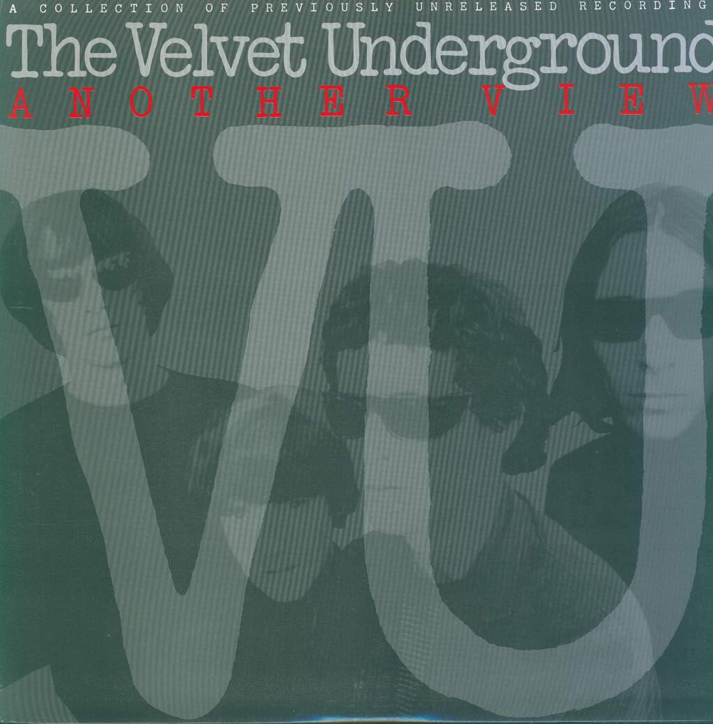 The Velvet Underground: Another View, LP (Vinyl)