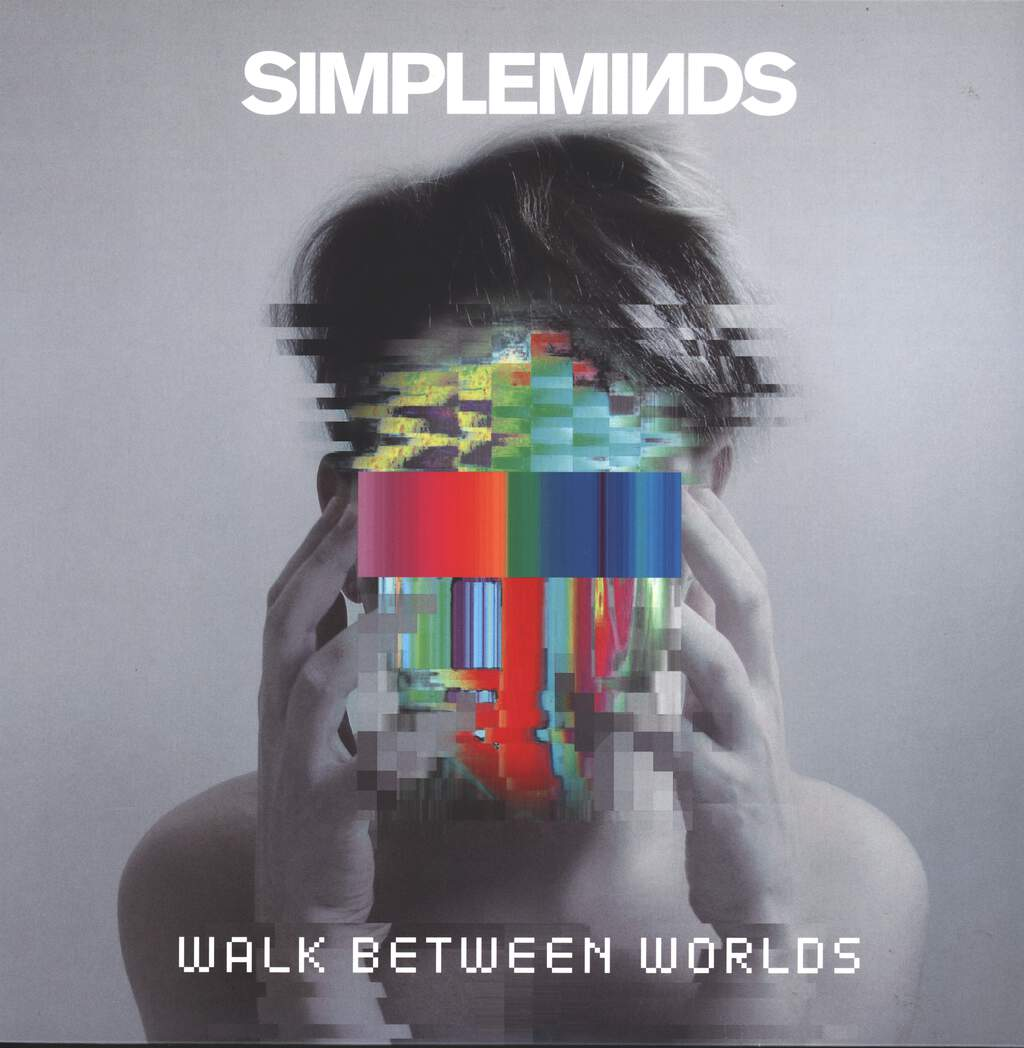 Simple Minds: Walk Between Worlds, LP (Vinyl)