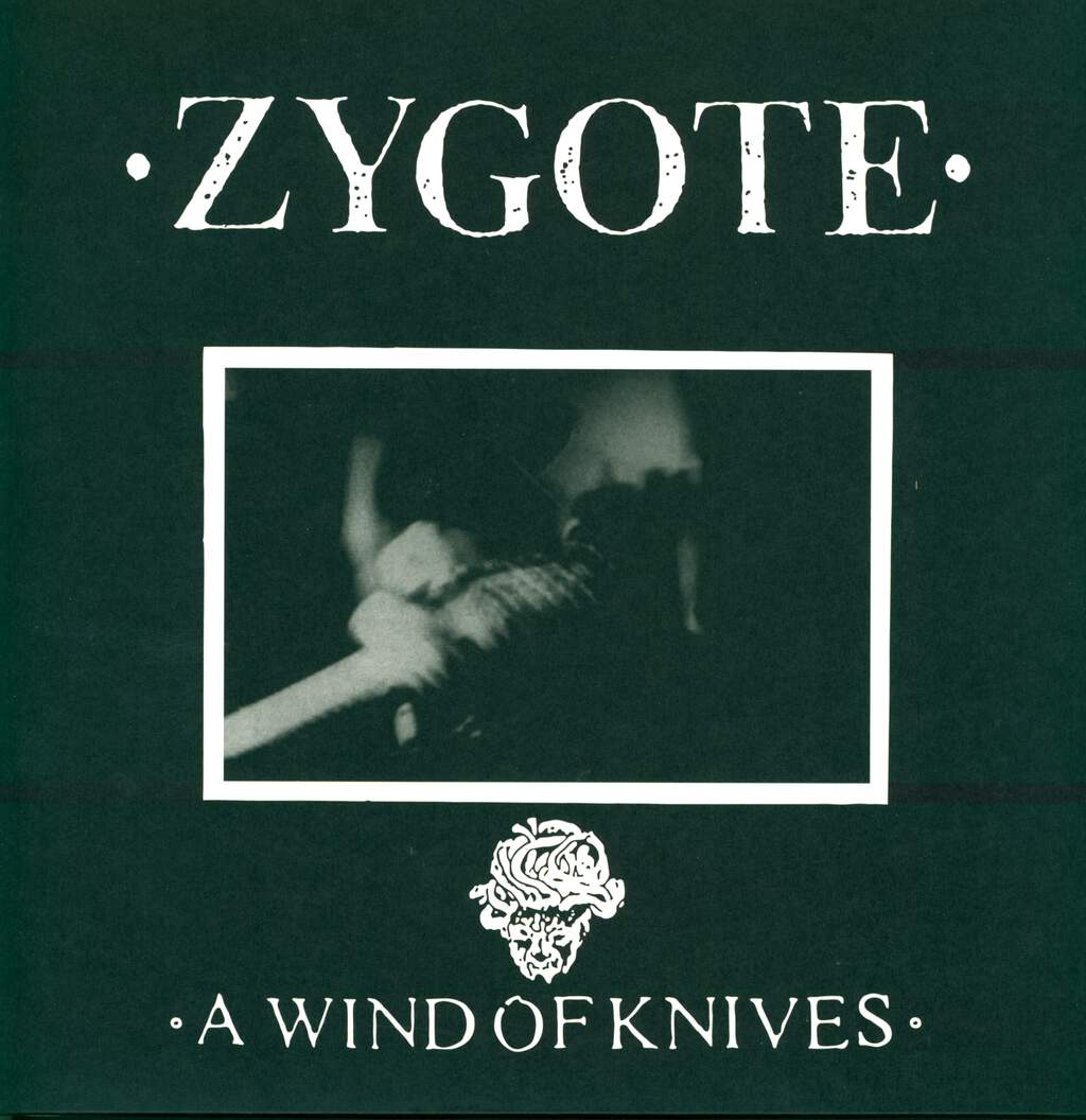 Zygote: A Wind Of Knives, LP (Vinyl)