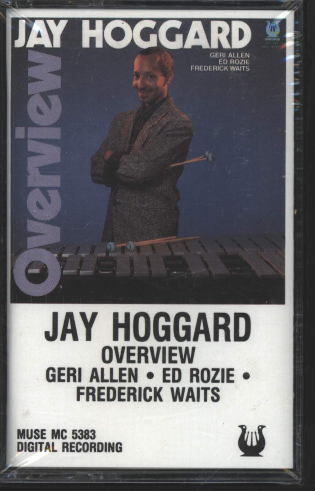 Jay Hoggard: Overview, Tape