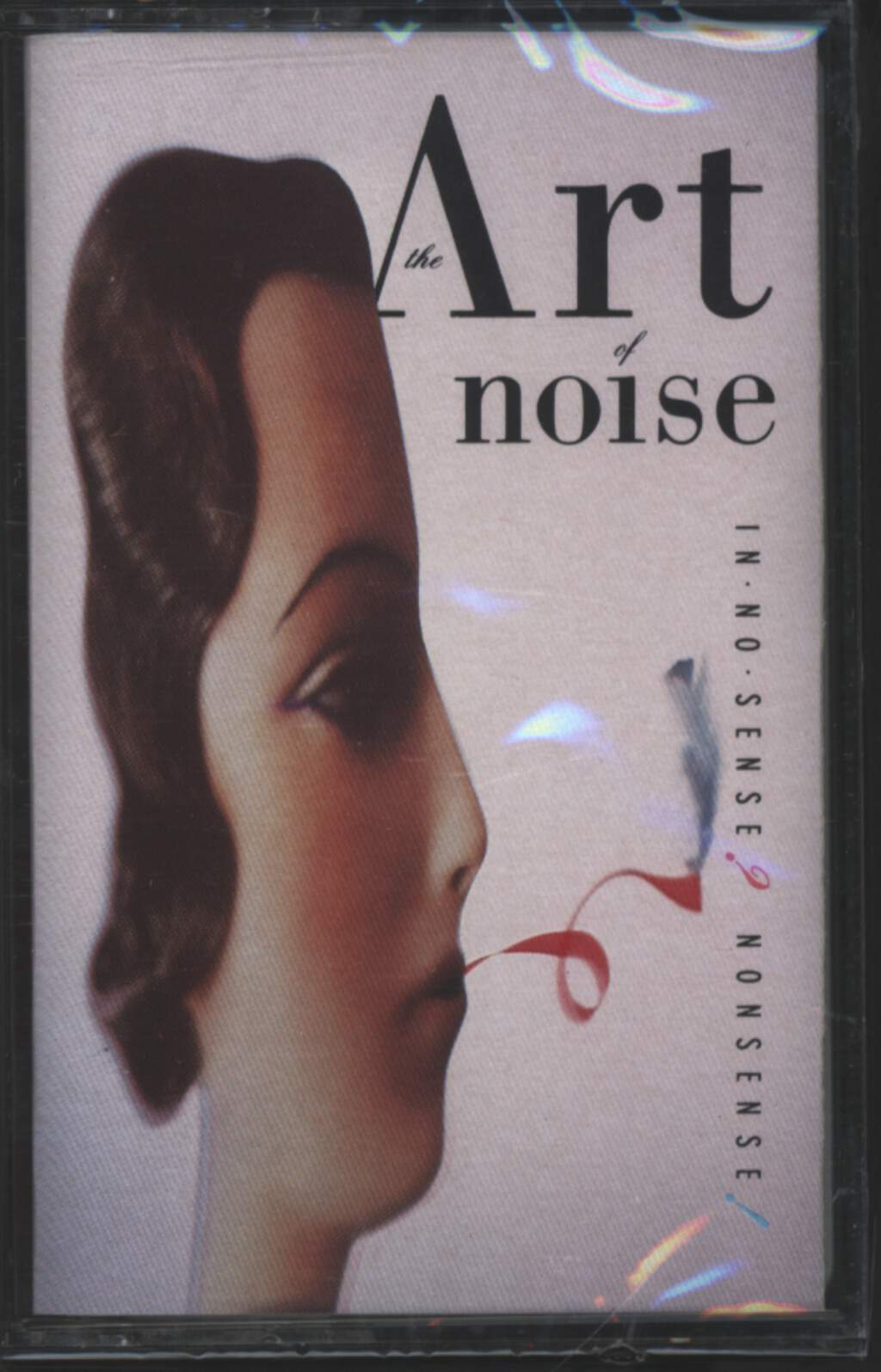 The Art Of Noise: In No Sense? Nonsense!, Tape