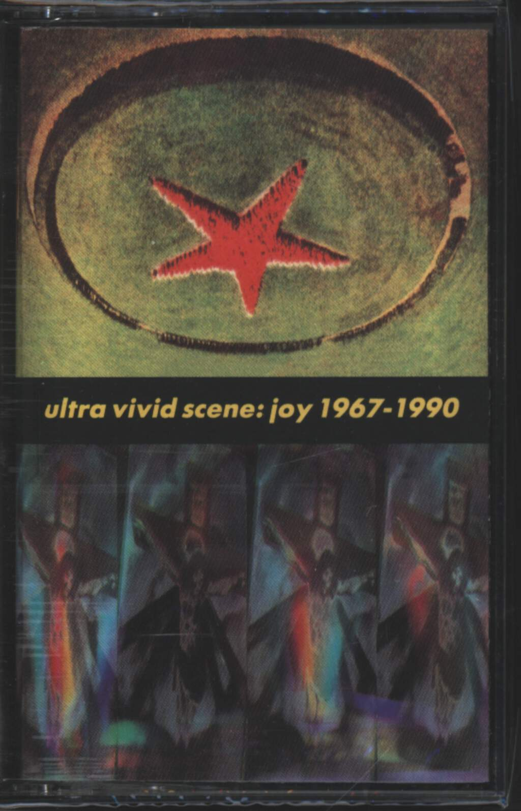 Ultra Vivid Scene: Joy 1967-1990, Tape
