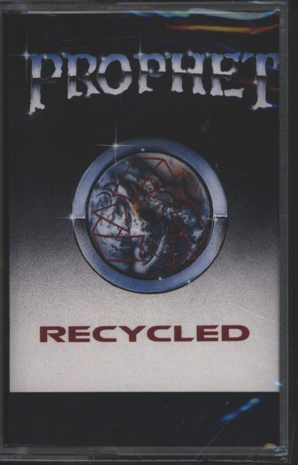 Prophet: Recycled, Tape