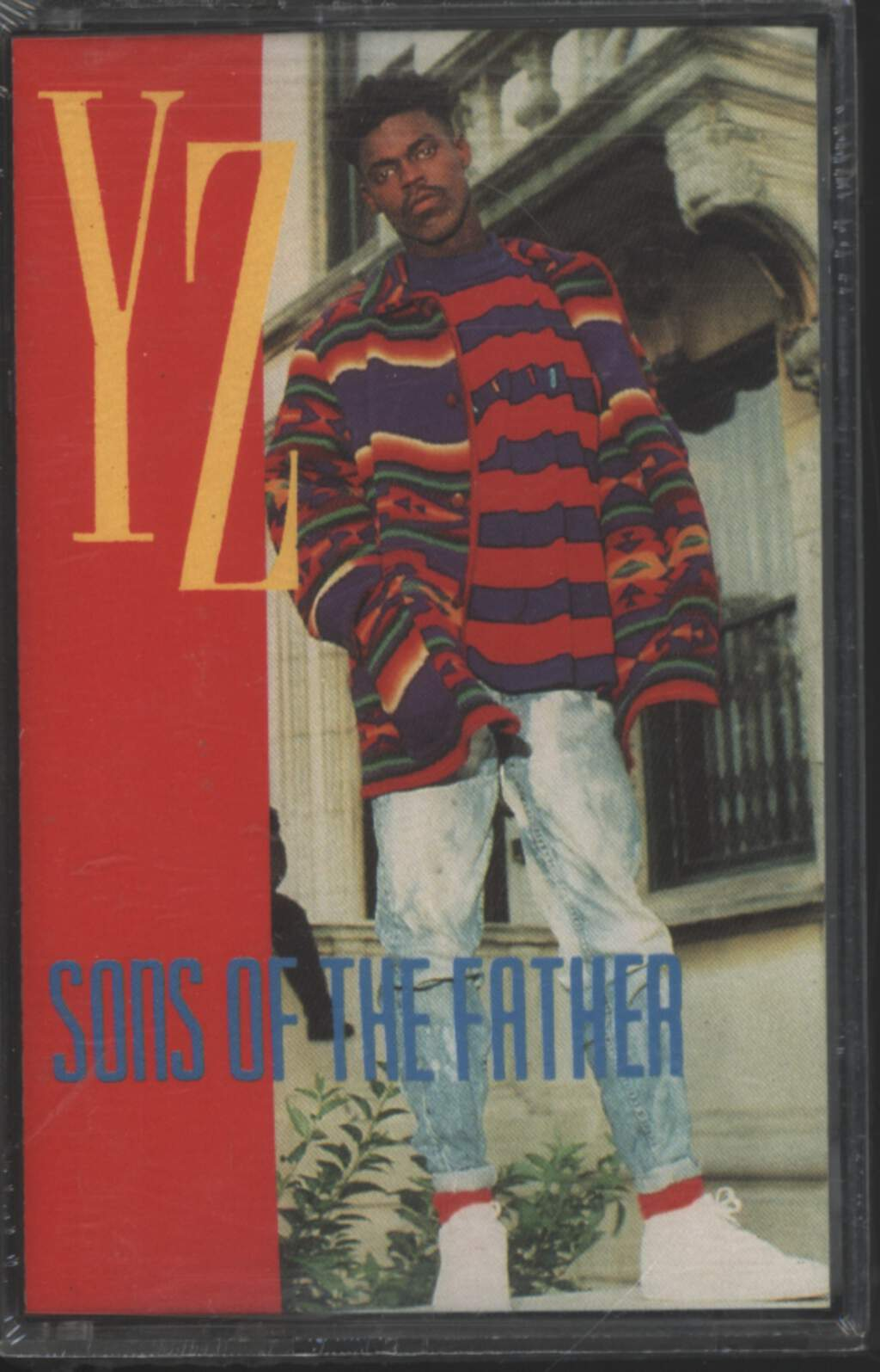 Yz: Sons Of The Father, Tape