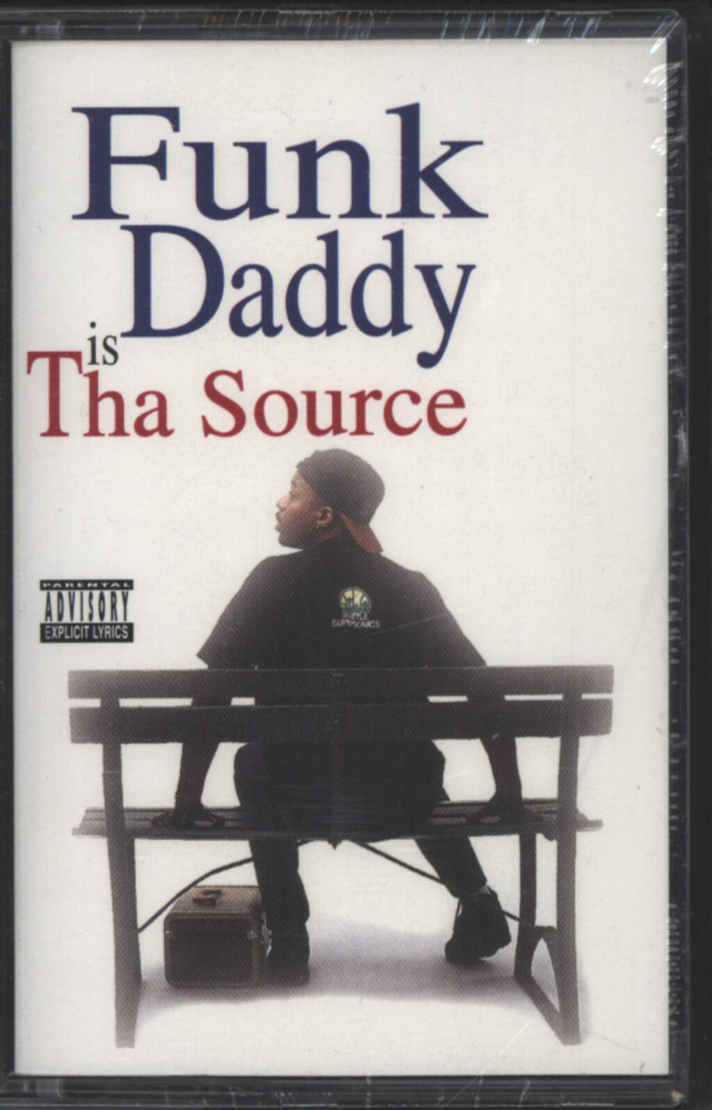 Funk Daddy: Tha Source, Tape