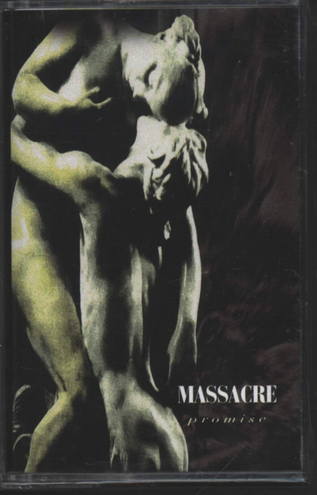 Massacre: Promise, Tape