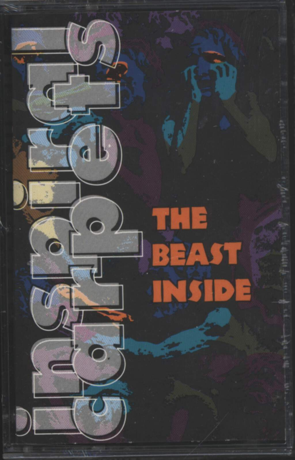 Inspiral Carpets: The Beast Inside, Tape