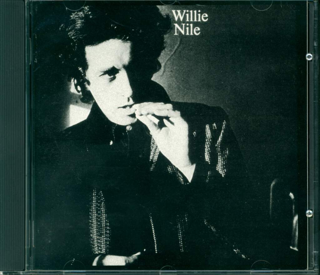 Willie Nile: Willie Nile, CD