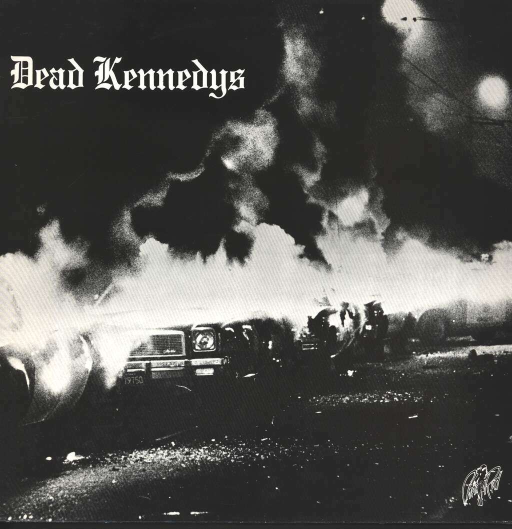 Dead Kennedys: Fresh Fruit For Rotting Vegetables, LP (Vinyl)