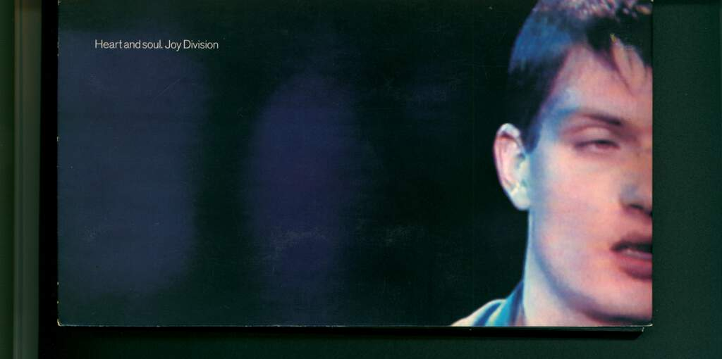 Joy Division: Heart And Soul, CD