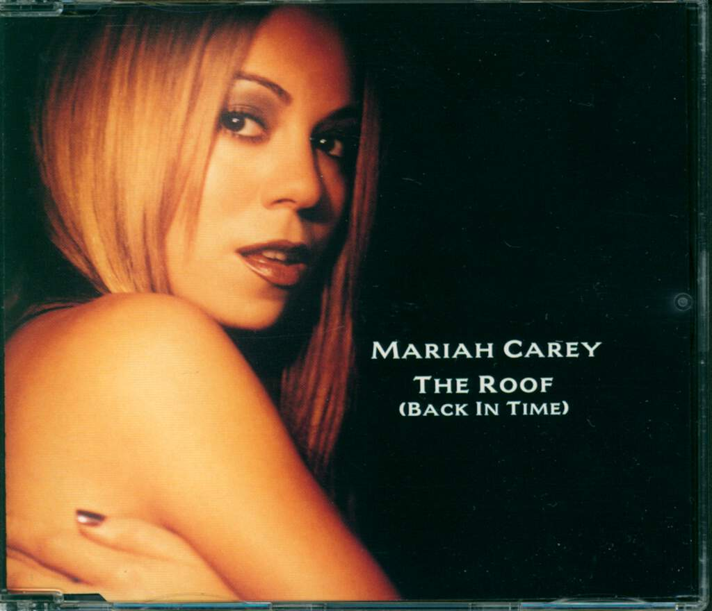 Mariah Carey: The Roof (Back In Time), Mini CD