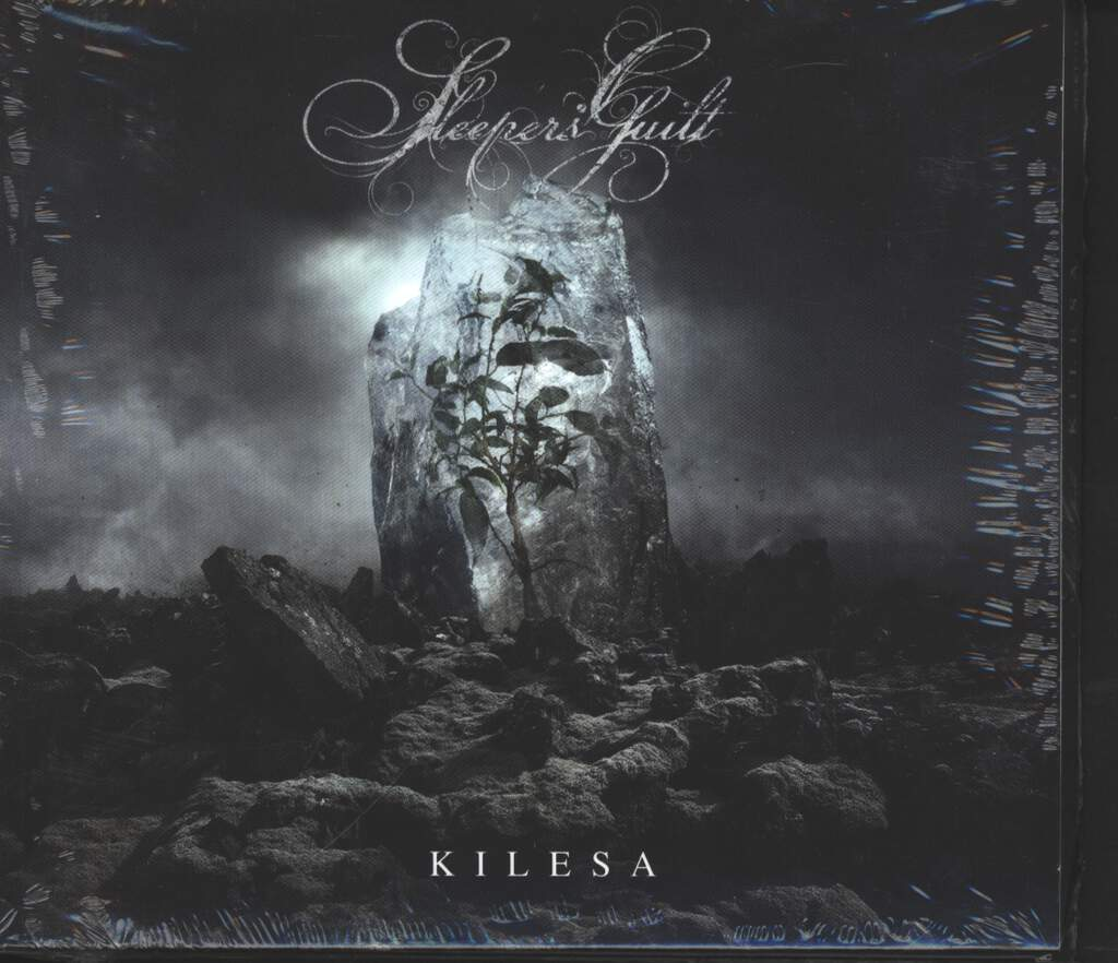 Sleepers' Guilt: Kilesa, 2×CD