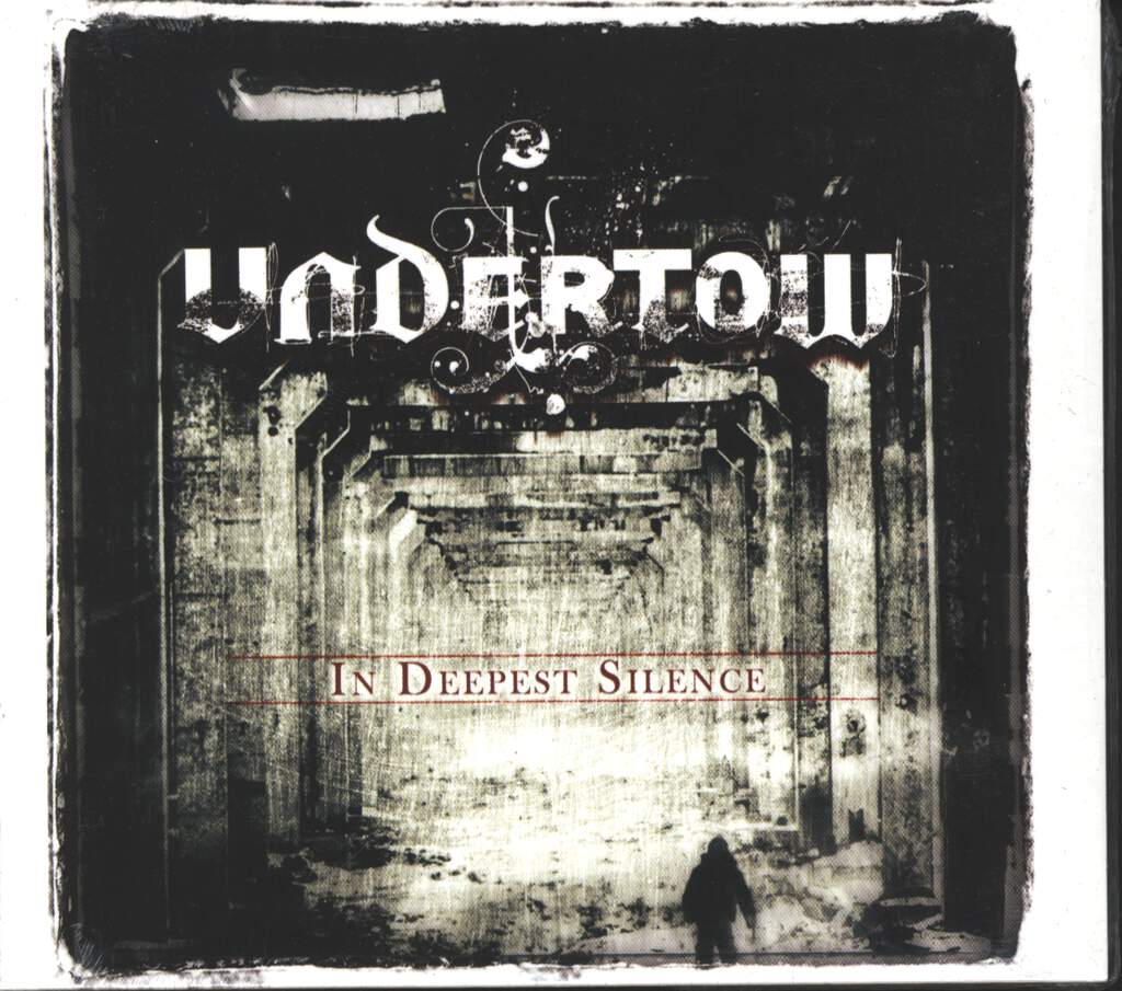 Undertow: In Deepest Silence, CD