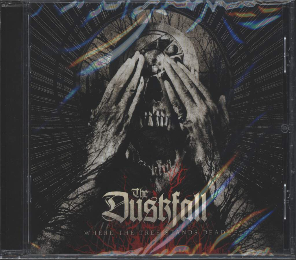 The Duskfall: Where The Tree Stands Dead, CD