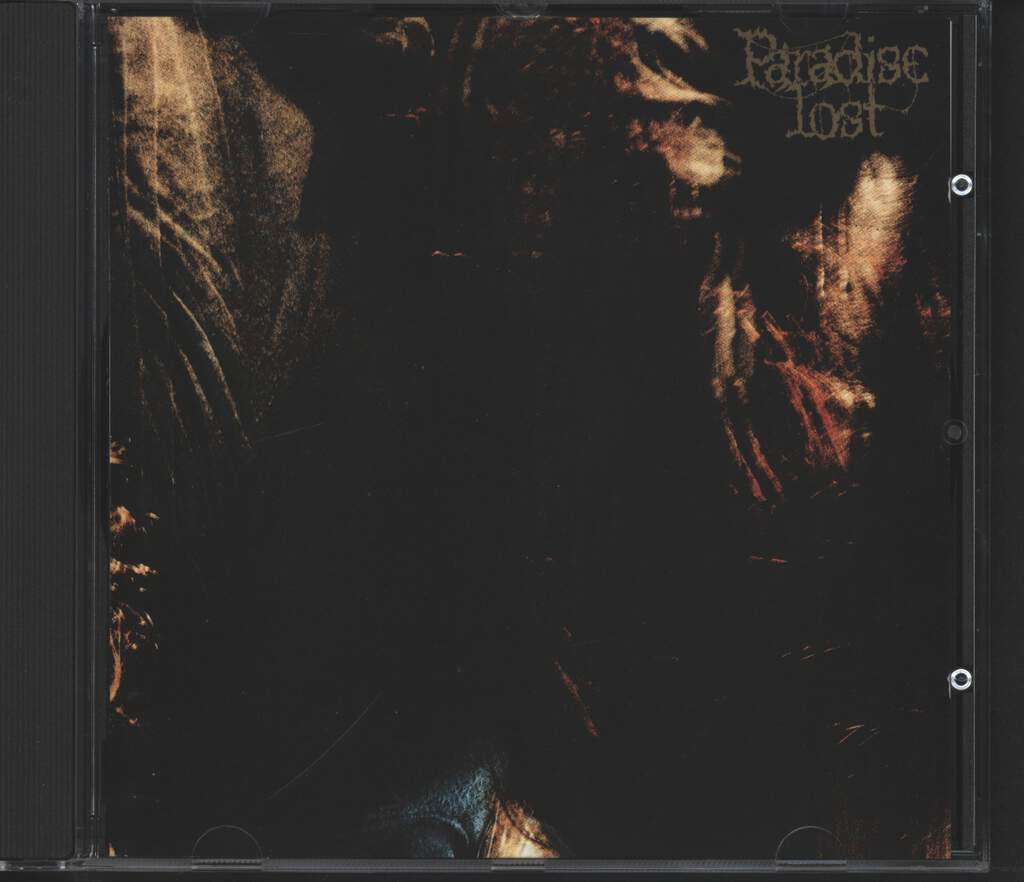 Paradise Lost: Gothic, CD
