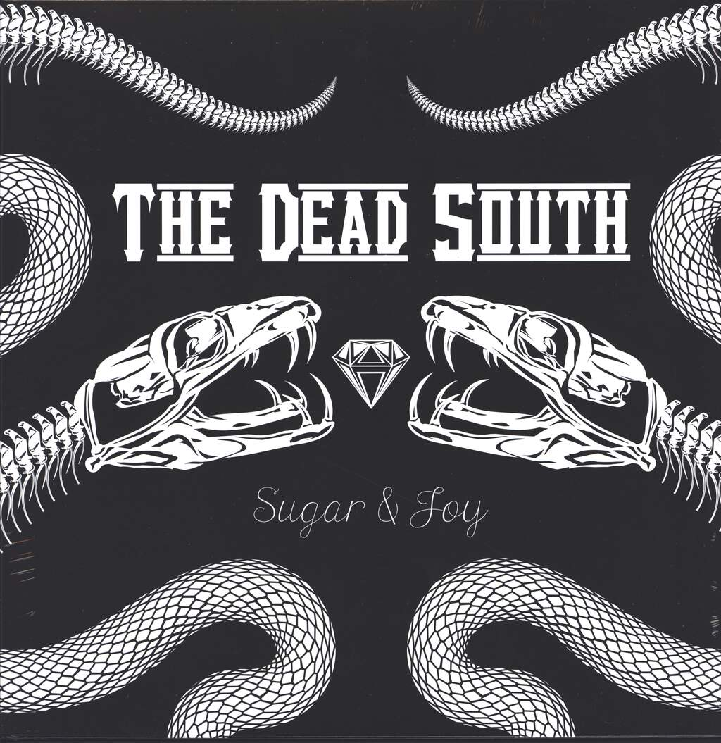 The Dead South: Sugar & Joy, LP (Vinyl)