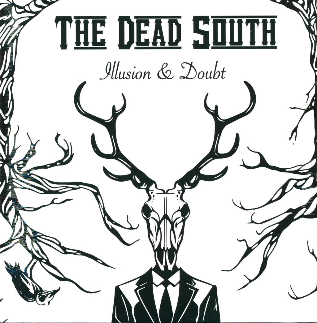 The Dead South: Illusion & Doubt, LP (Vinyl)
