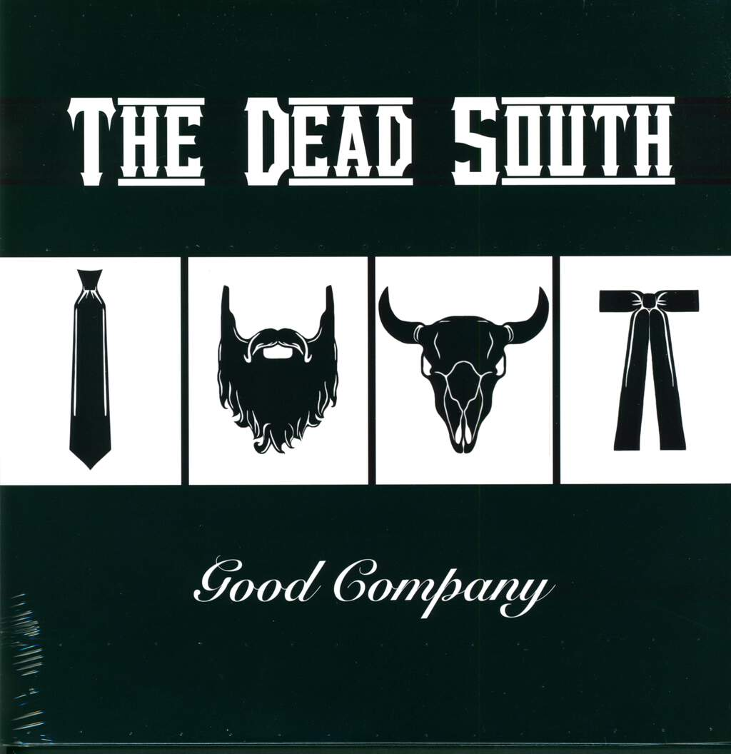 The Dead South: Good Company, LP (Vinyl)