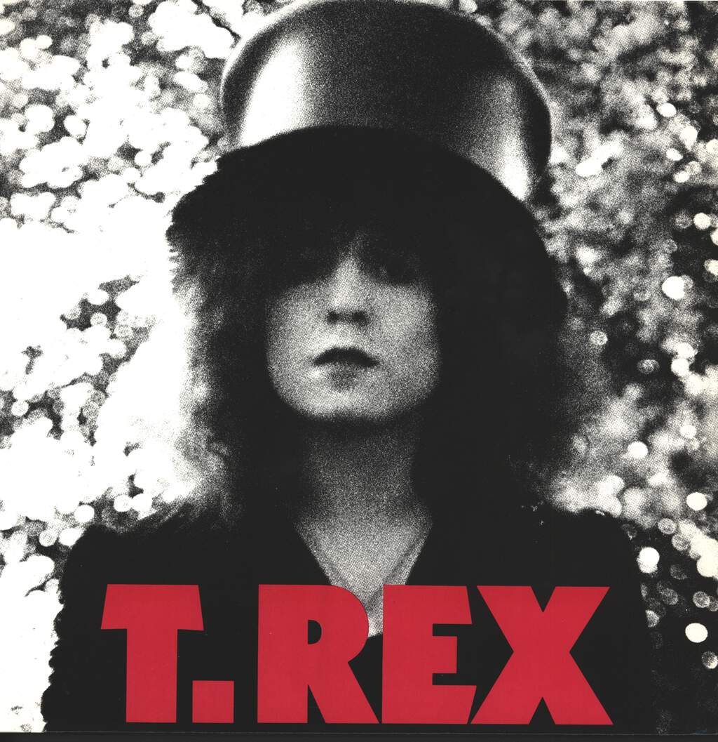 T. Rex: The Slider, LP (Vinyl)