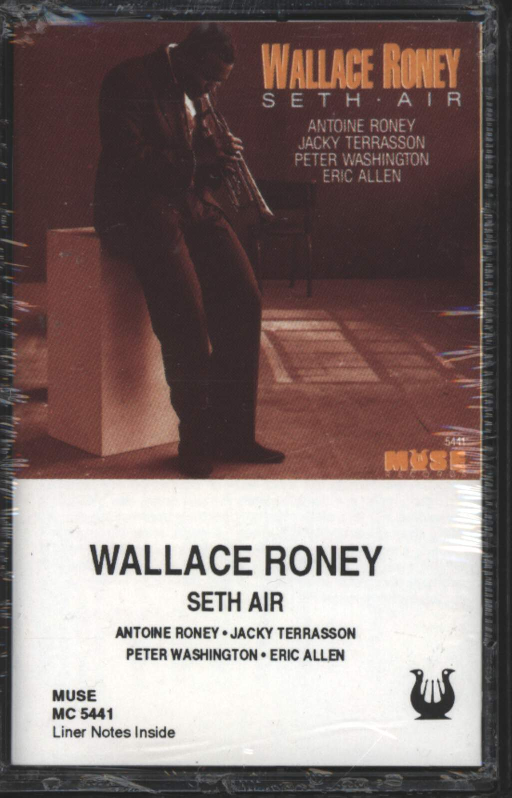 Wallace Roney: Seth Air, Tape