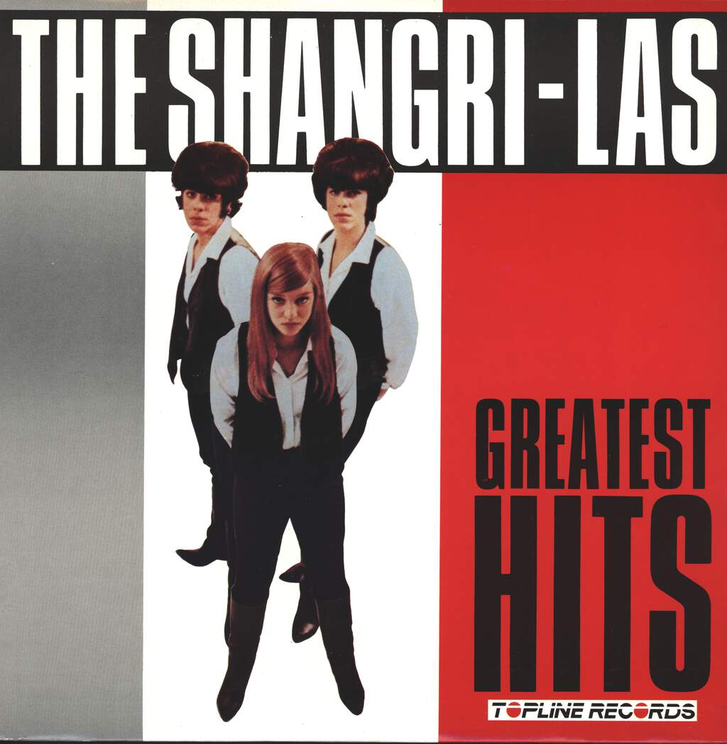 The Shangri-Las: Greatest Hits, LP (Vinyl)