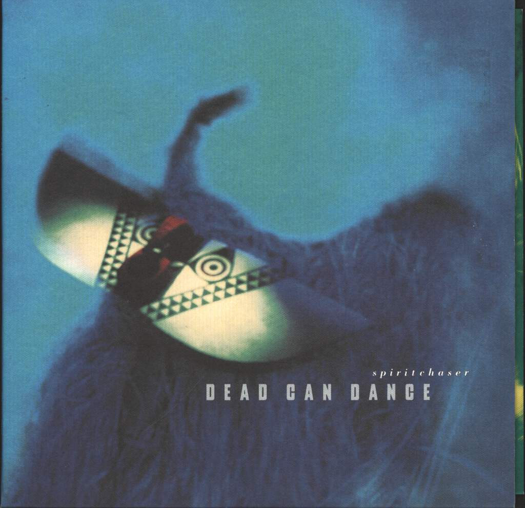 Dead Can Dance: Spiritchaser, CD