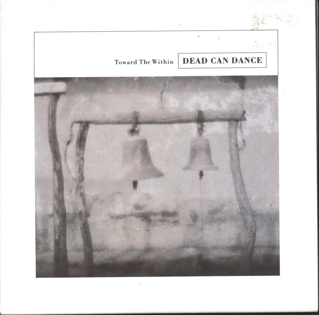 Dead Can Dance: Toward The Within, CD