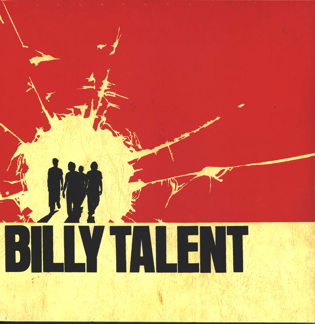 Billy Talent: Billy Talent, LP (Vinyl)