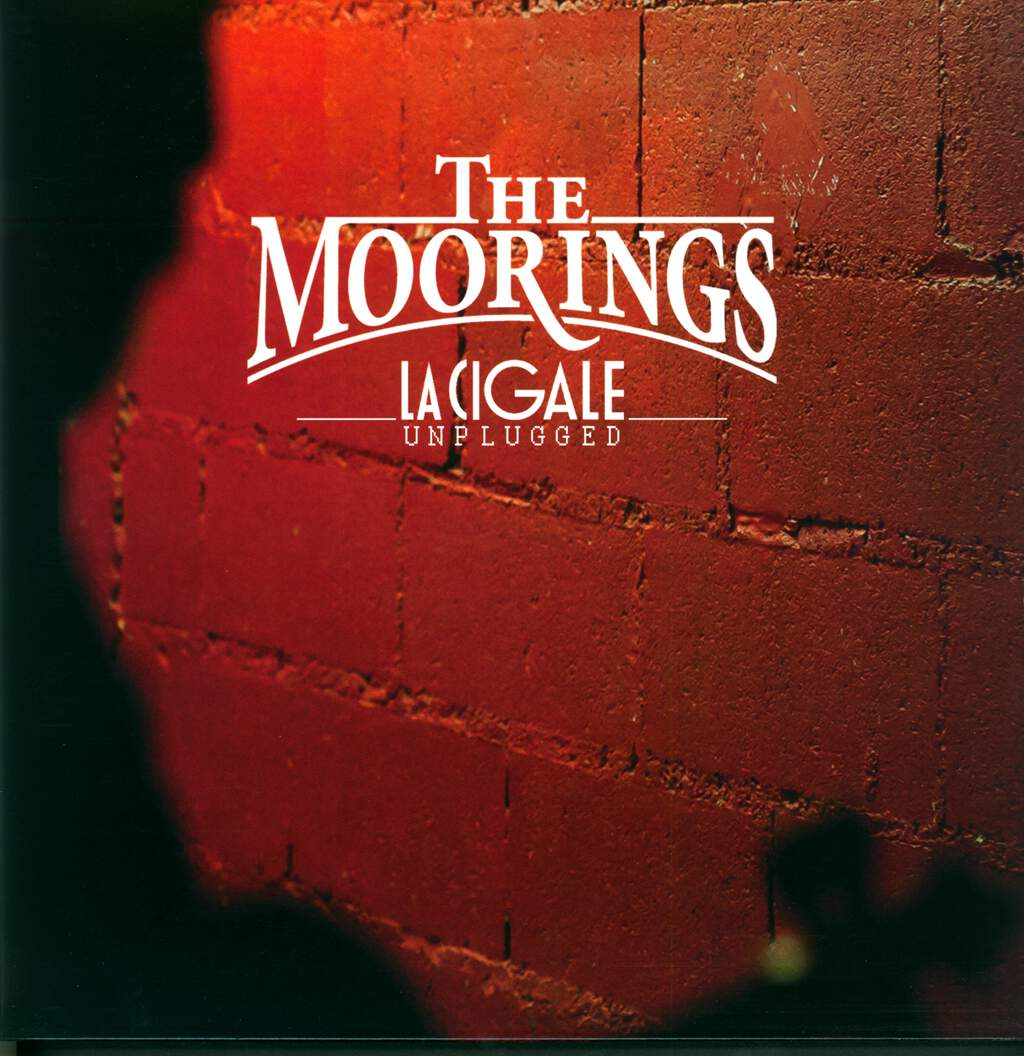 The Moorings: La Cigalle Unplugged, LP (Vinyl)
