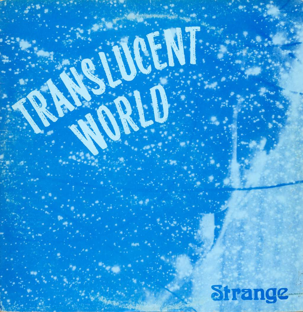 Terry Brooks & Strange: Translucent World, LP (Vinyl)