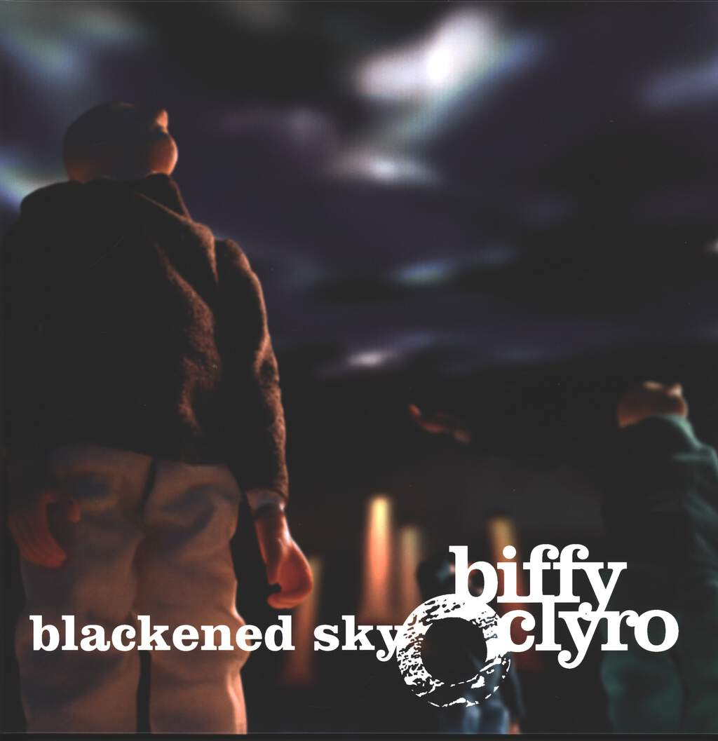 Biffy Clyro: Blackened Sky, 2×LP (Vinyl)