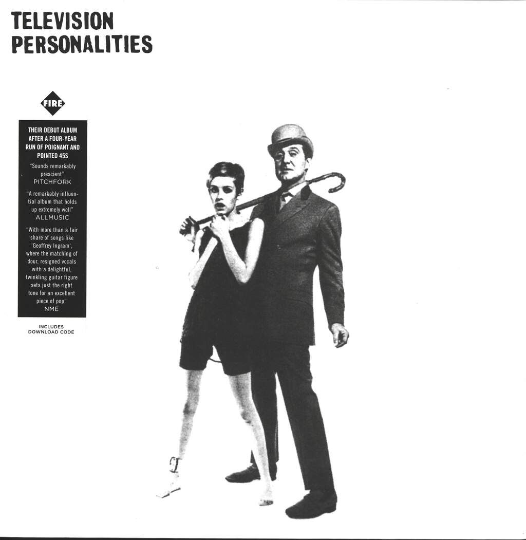 Television Personalities: ...And Don't The Kids Just Love It, LP (Vinyl)