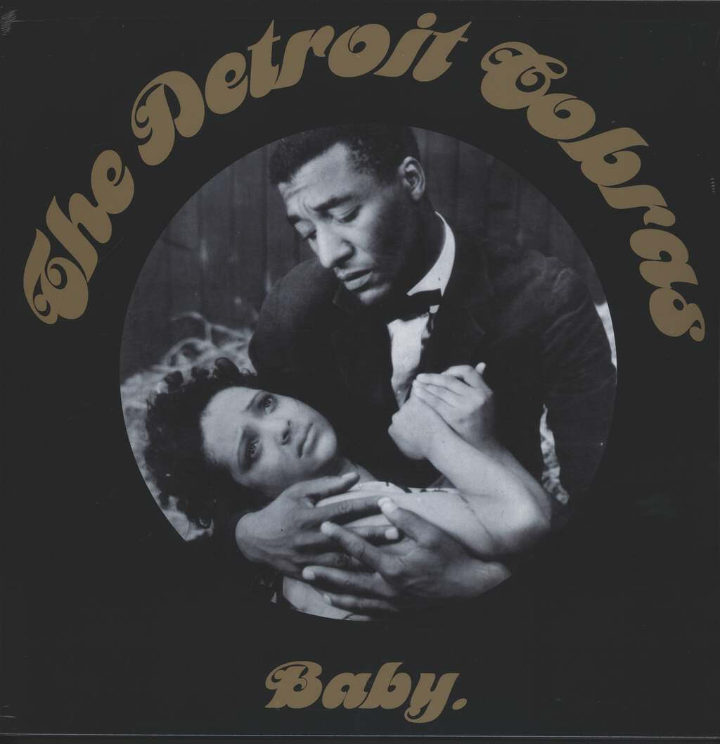 The Detroit Cobras: Baby, LP (Vinyl)