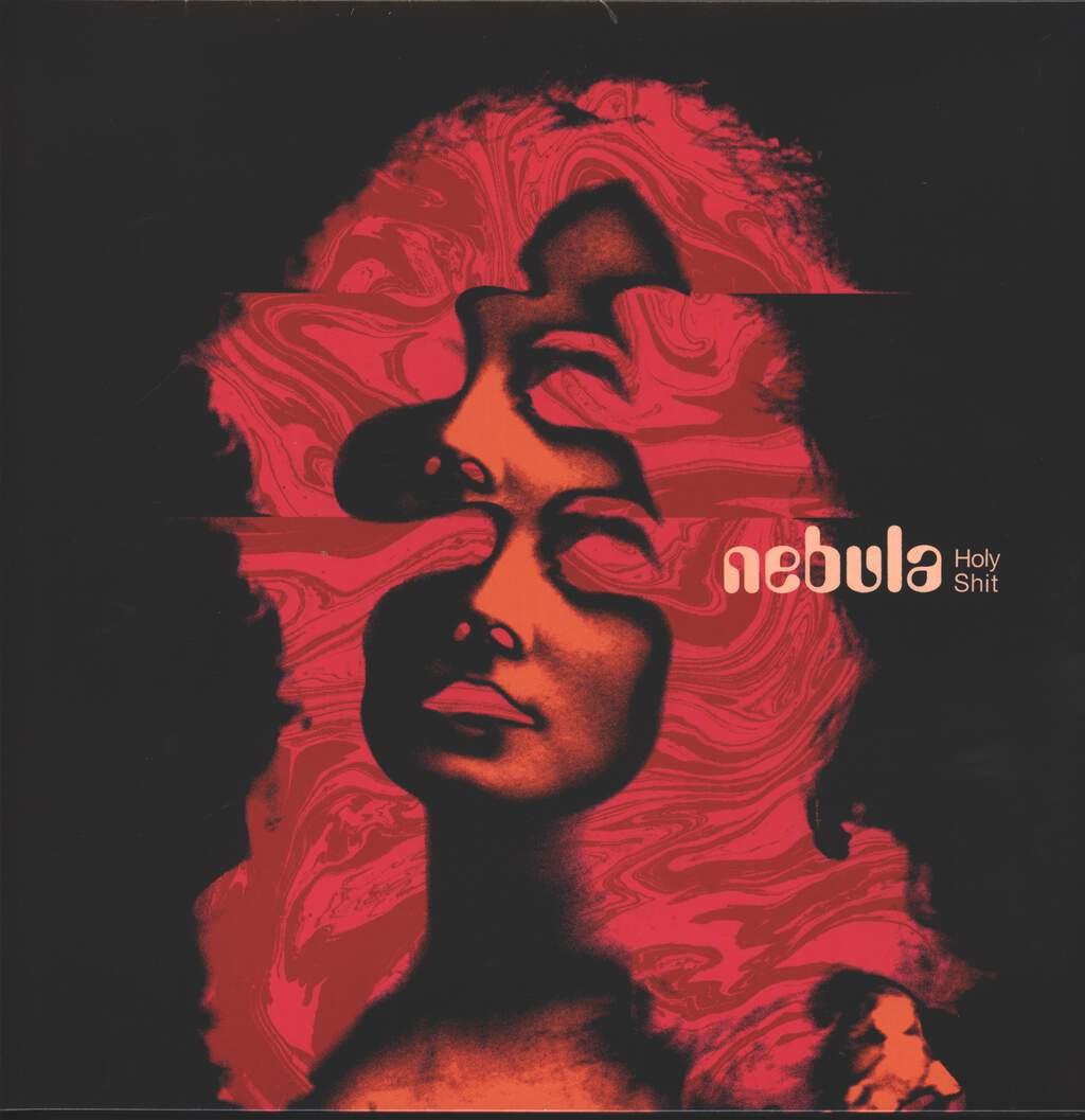 Nebula: Holy Shit, LP (Vinyl)