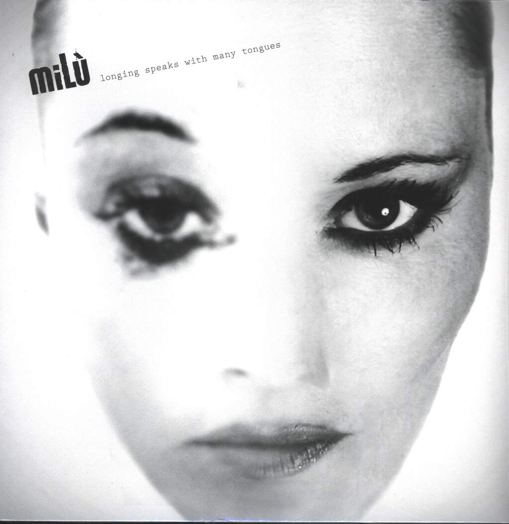 miLù: Longing Speaks With Many Tongues, LP (Vinyl)