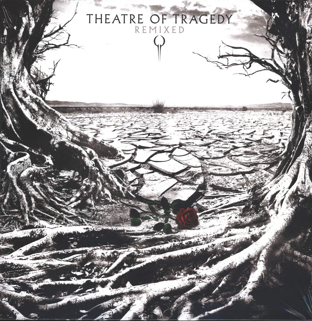 Theatre Of Tragedy: Remixed, 2×LP (Vinyl)