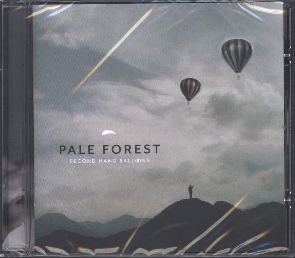 Pale Forest: Second Hand Balloons, CD