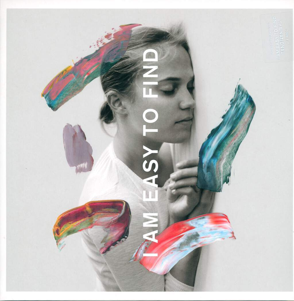 The National: I Am Easy To Find, LP (Vinyl)