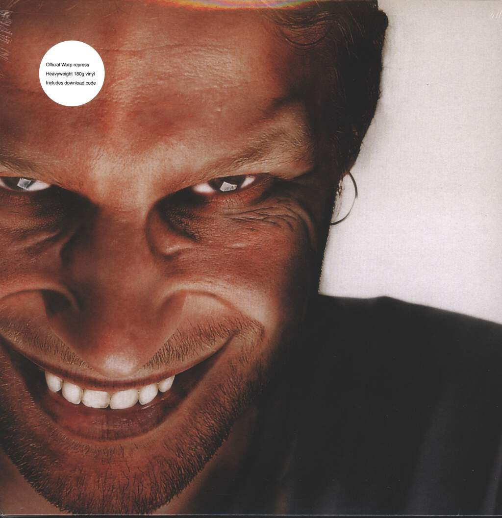 Aphex Twin: Richard D. James Album, LP (Vinyl)