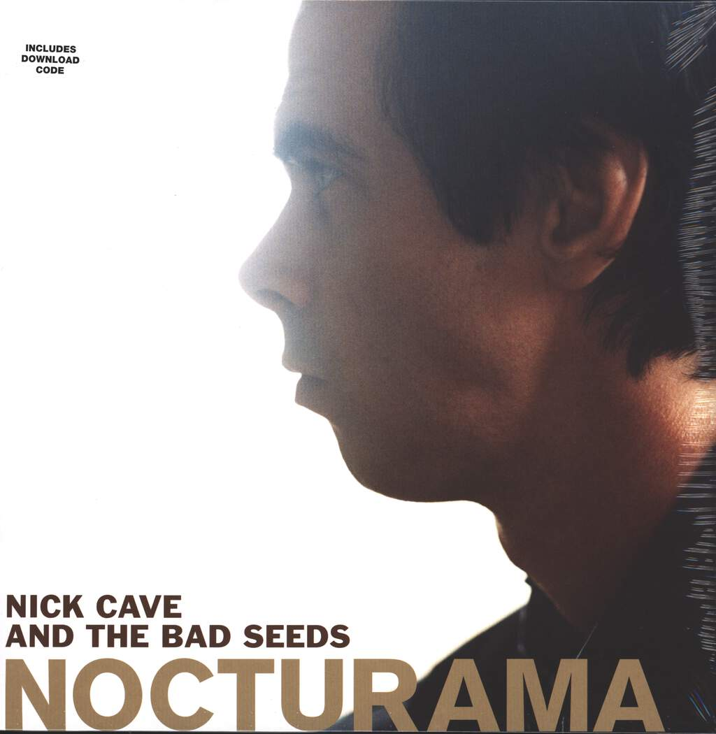 Nick Cave & The Bad Seeds: Nocturama, 2×LP (Vinyl)