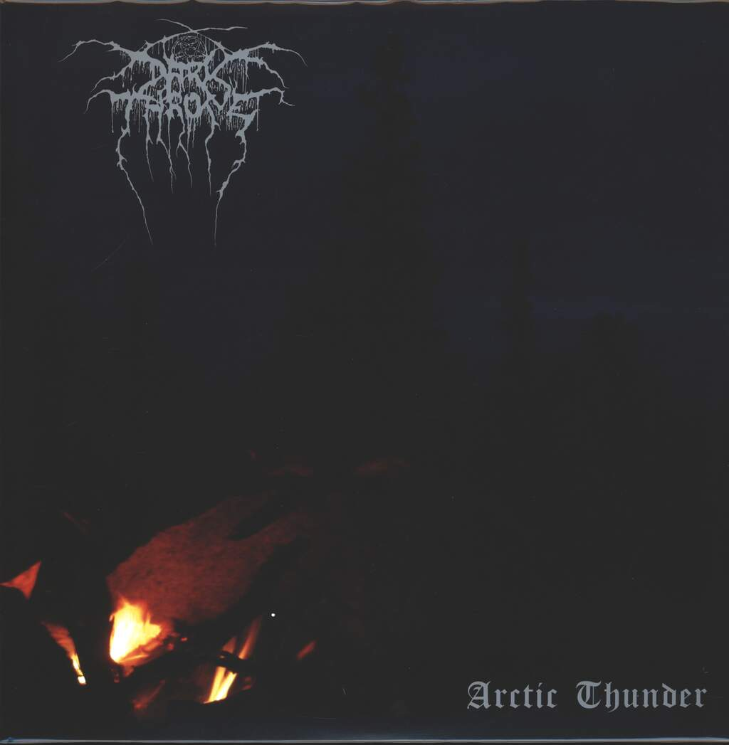Darkthrone: Arctic Thunder, LP (Vinyl)
