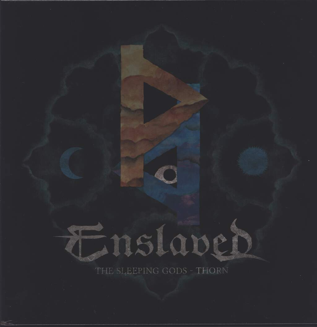 Enslaved: The Sleeping Gods-Thorn, LP (Vinyl)