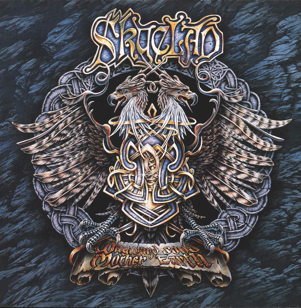 Skyclad: The Wayward Sons Of Mother Earth, LP (Vinyl)