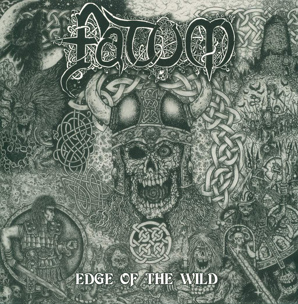Fatum: Edge Of The Wild, LP (Vinyl)