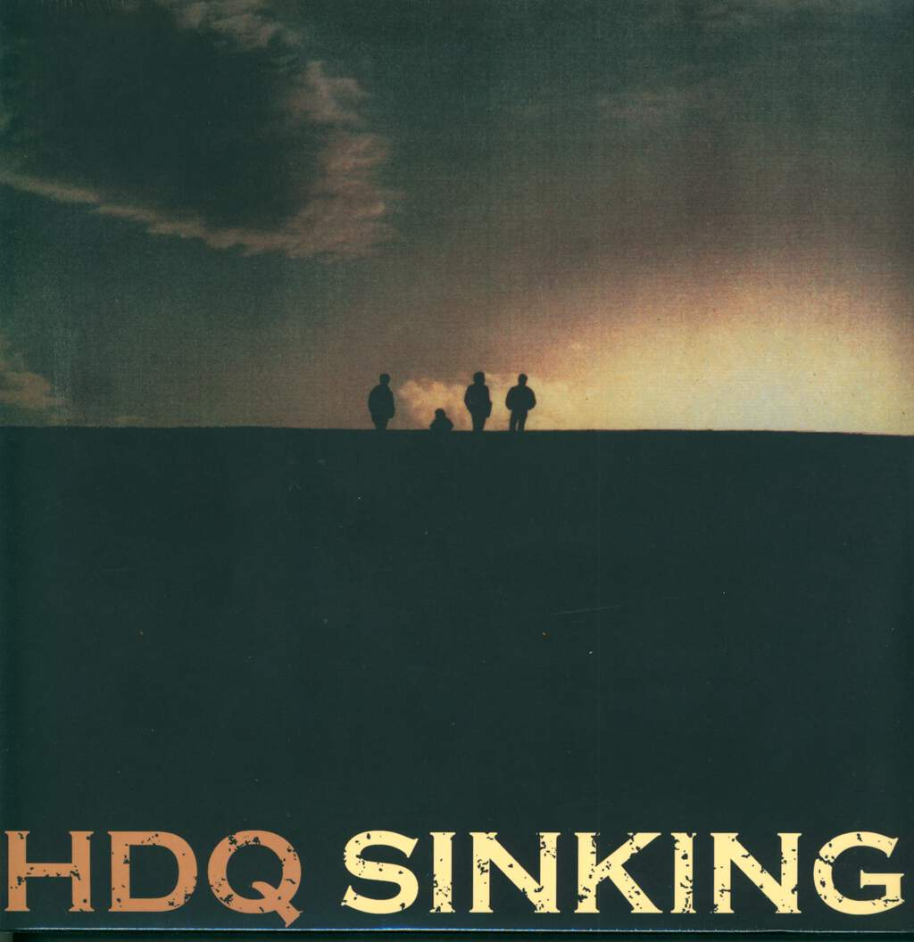H.D.Q.: Sinking, Other